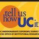 Tell us how UC it